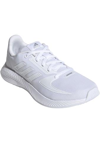 adidas Performance Laufschuh »RUNFALCON 2.0«, im klassischem Stil kaufen