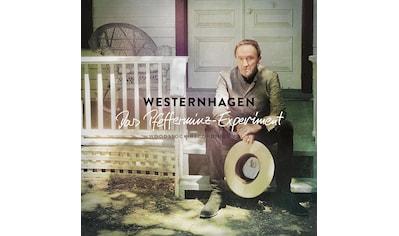 Musik-CD »Pfefferminz-Experiment,Das (Woodstock-Rec,Vol.1) / Westernhagen« kaufen