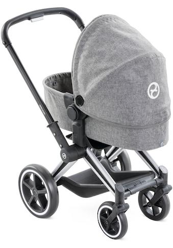 Corolle® Kombi-Puppenwagen »Cybex«, für Puppen von 36-52 cm kaufen