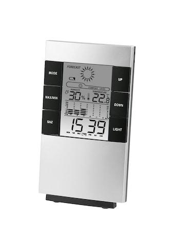 "Hama LCD-Thermo-/Hygrometer ""TH-200"" kaufen"