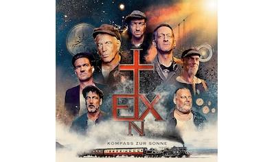 Musik-CD »Kompass Zur Sonne / In Extremo« kaufen