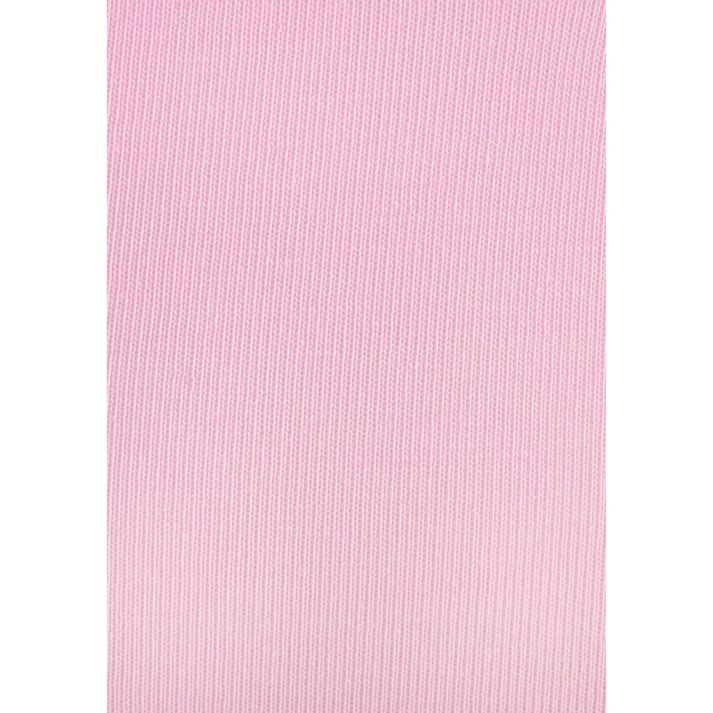 Calvin Klein Slip, für Mädchen mit Logobund