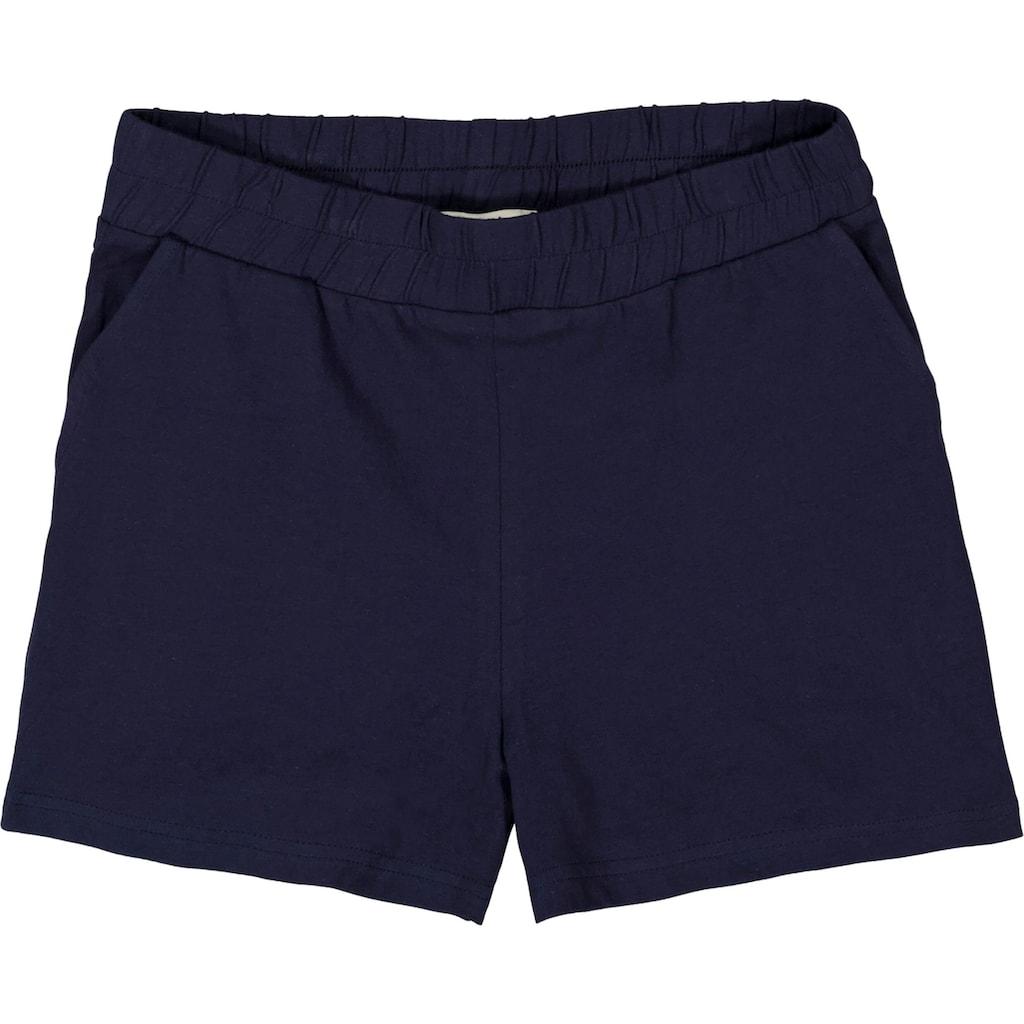 Garcia Shorts, in leichter Jerseyqualität