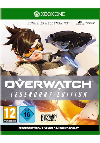 Overwatch Legendary Edition Xbox One kaufen