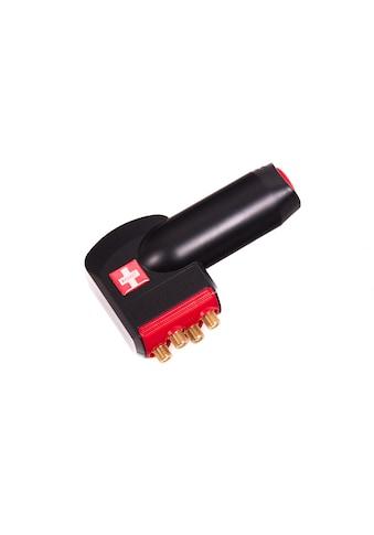 Opticum Red Universal-Quattro-LNB »LRP-06H«, für 4 Teilnehmer kaufen