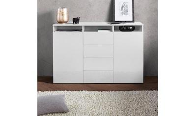 borchardt Möbel Highboard »Melbourne«, Breite 139 cm kaufen