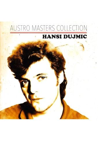Musik-CD »Austro Masters Collection / Dujmic,Hansi« kaufen