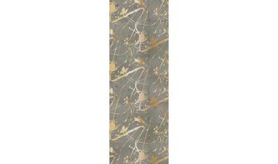 queence Vinyltapete »Mason«, 90 x 250 cm, selbstklebend kaufen
