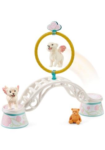 Schleich® Spielwelt »bayala, Training für geflügelte Babylöwen (42524)« kaufen