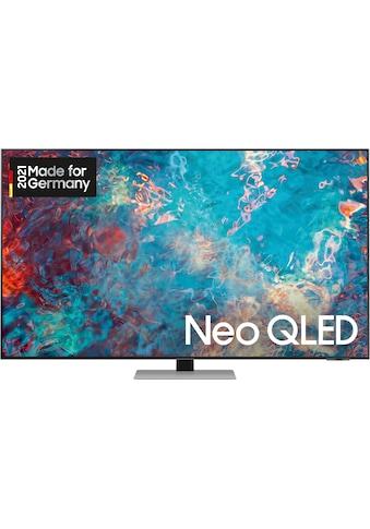 "Samsung QLED-Fernseher »GQ75QN85AAT«, 189 cm/75 "", 4K Ultra HD, Smart-TV kaufen"