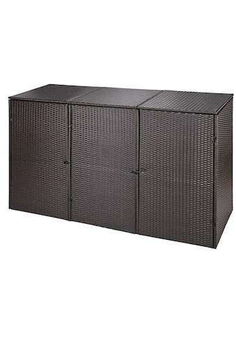 HANSE GARTENLAND Mülltonnenbox kaufen