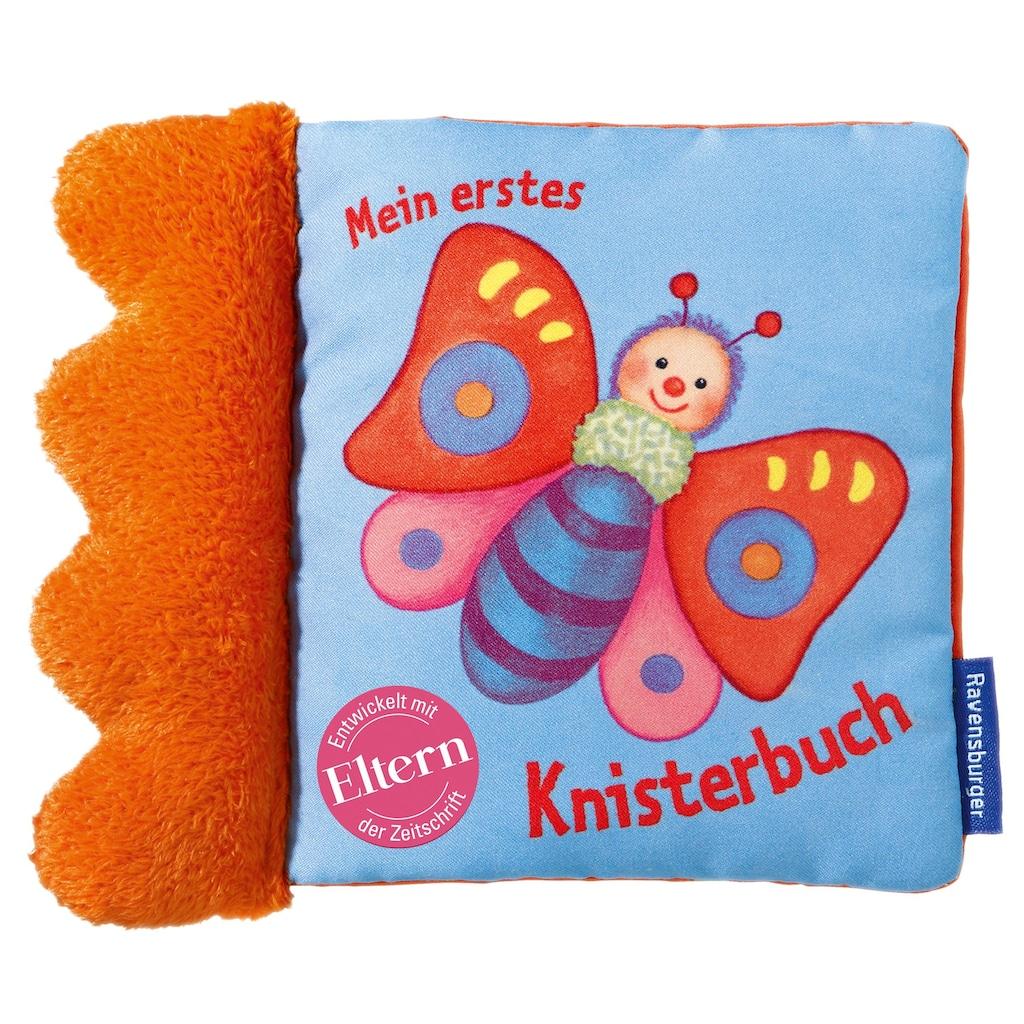 Buch »Mein erstes Knisterbuch / Christine Denk, Christine Denk«