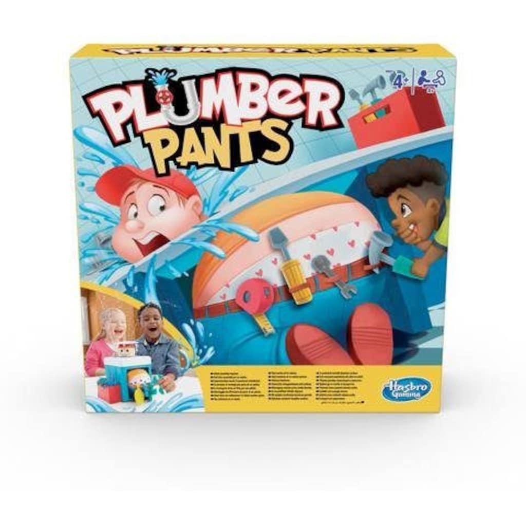 Hasbro Spiel »Plumber Pants«