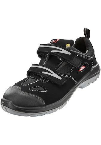 Jori Sicherheitsschuh »BLACK EASY«, Sandale, Sicherheitsklasse S1 kaufen