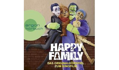 Musik - CD Original Hörspiel z.Kinofilm / Happy Family, (1 CD) kaufen
