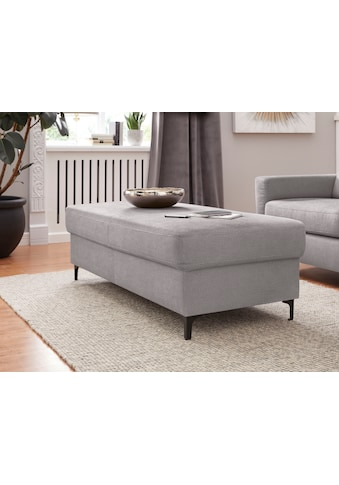exxpo - sofa fashion Hocker kaufen