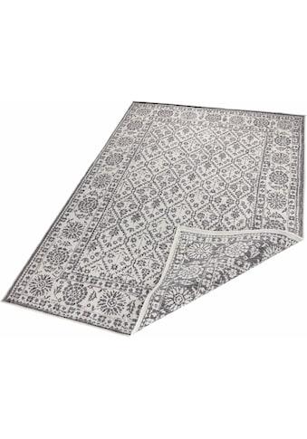 Teppich, »Curacao«, bougari, rechteckig, Höhe 5 mm, maschinell gewebt kaufen
