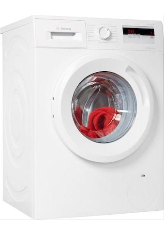 BOSCH Waschmaschine »WAN280A2«, 4, WAN280A2, 7 kg, 1400 U/min kaufen