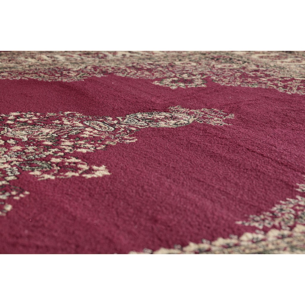 Ayyildiz Teppich »Marrakesh 297«, rechteckig, 12 mm Höhe, Orient-Optik, Wohnzimmer