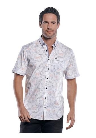 Engbers Cooles Hemd mit Comfort - Stretch - Anteil kaufen