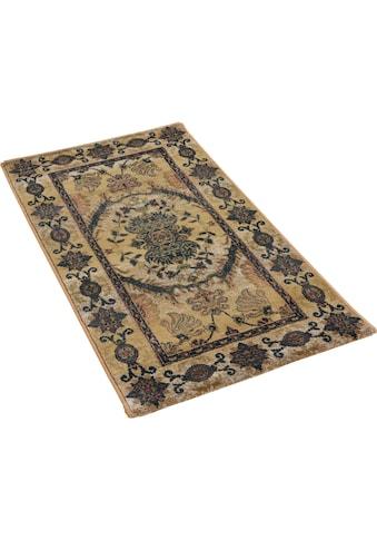 THEKO Teppich »Gabiro 3070«, rechteckig, 10 mm Höhe, Kurzflor, klassisches Design,... kaufen
