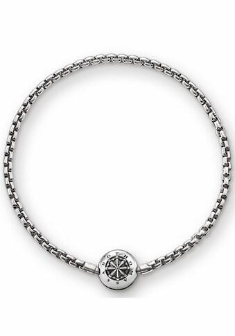 THOMAS SABO Armband »Karma Bead, KA0002-001-12« kaufen