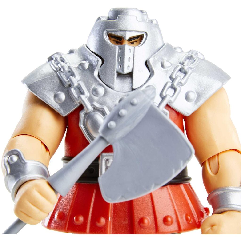 Mattel® Actionfigur »Masters of the Universe, Origins Deluxe Ram Man«