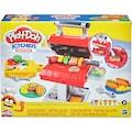 Hasbro Knete »Play-Doh Grillstation«