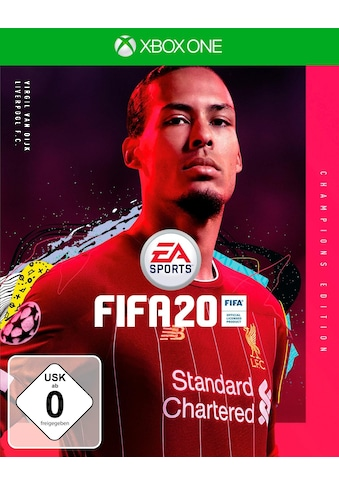 FIFA 20 Champions Edition Xbox One kaufen