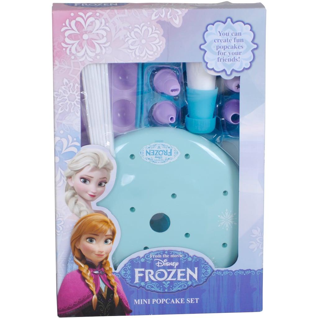 Knorrtoys® Kreativset »Disney Frozen«, (Set), Artikel auch im Haushalt verwendbar