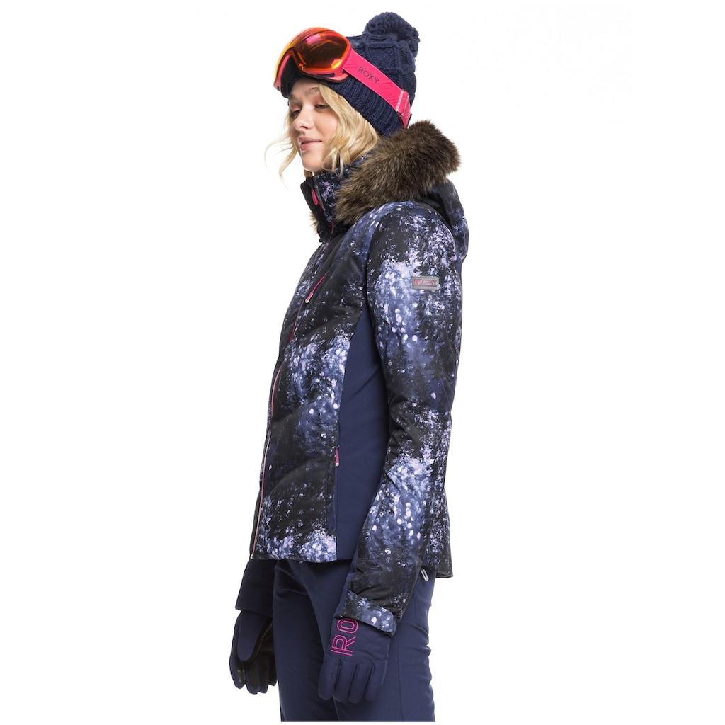 Roxy Snowboardjacke »Snowstorm Plus«