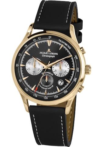 Jacques Lemans Chronograph »Retro Classic, 1-2068I« kaufen