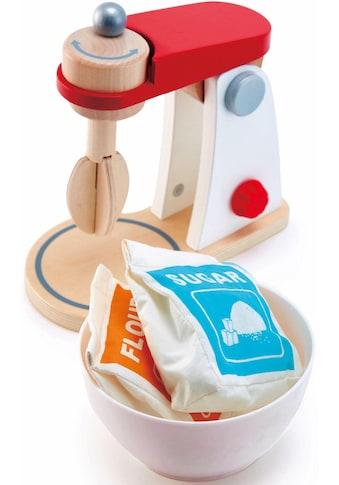 """Hape Kinder - Rührgerät """"Mixer & Rührer"""" (Set, 4 - tlg.) kaufen"""