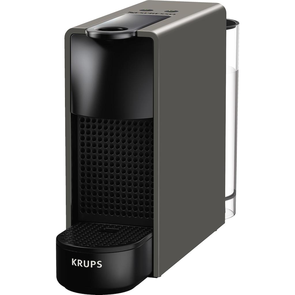 Nespresso Kapselmaschine »NESPRESSO XN110B Essenza Mini«