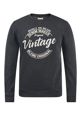 Blend Sweatshirt »Thomas« kaufen