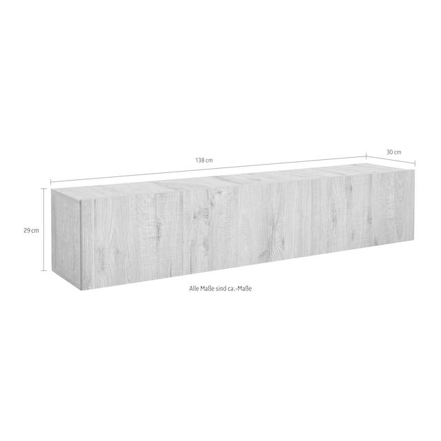 LC Hängeschrank »Cube«