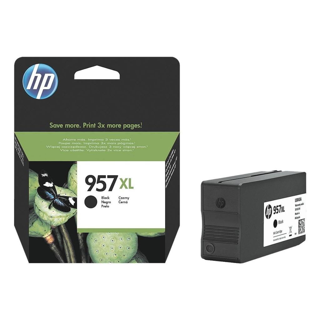 HP Tintenpatrone HP 957XL