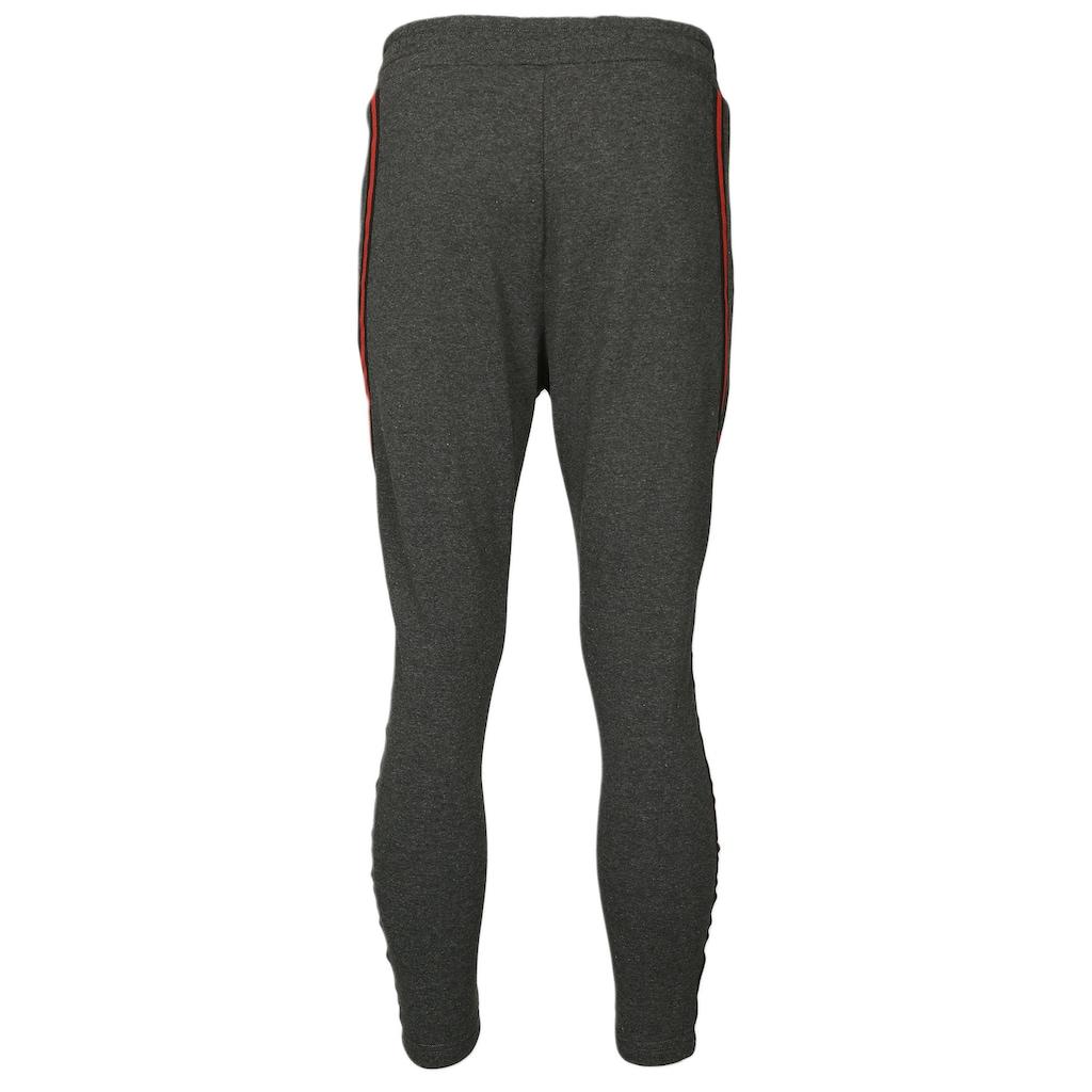 TOP GUN Shorts »Player«