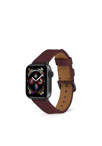 Artwizz Feines Lederarmband für Apple Watch 38 /40mm »WatchBand Leather for Apple Watch 38/40mm« kaufen