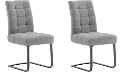 """MCA furniture Freischwinger """"Salta"""" kaufen"""
