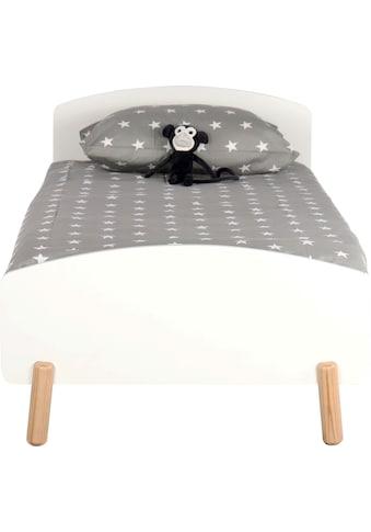 Lüttenhütt Bett »Lizzi«, toll kombinierbar kaufen