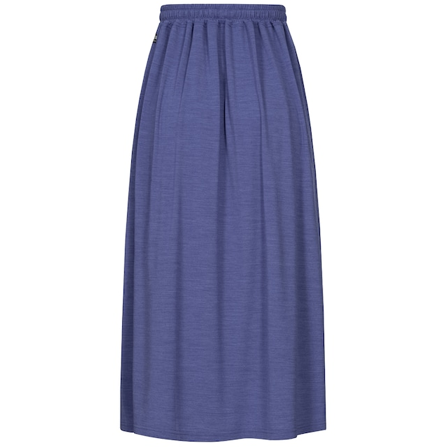 SUPER.NATURAL Sweatrock »W LONG SKIRT«
