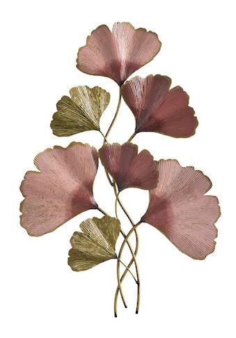 Wanddeko Ginkgo Blätter kaufen