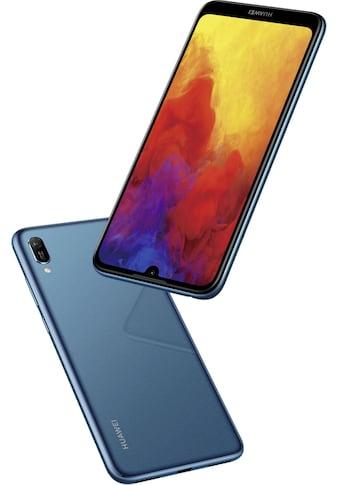 Huawei Y6 (2019) Smartphone (14,46 cm / 6,1 Zoll, 32 GB, 13 MP Kamera) kaufen