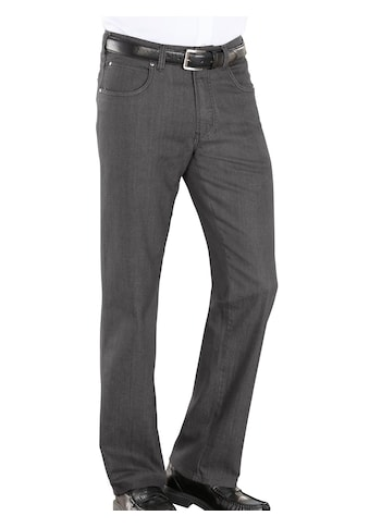 Classic Basics Jeans in 5 - Pocket - Form kaufen