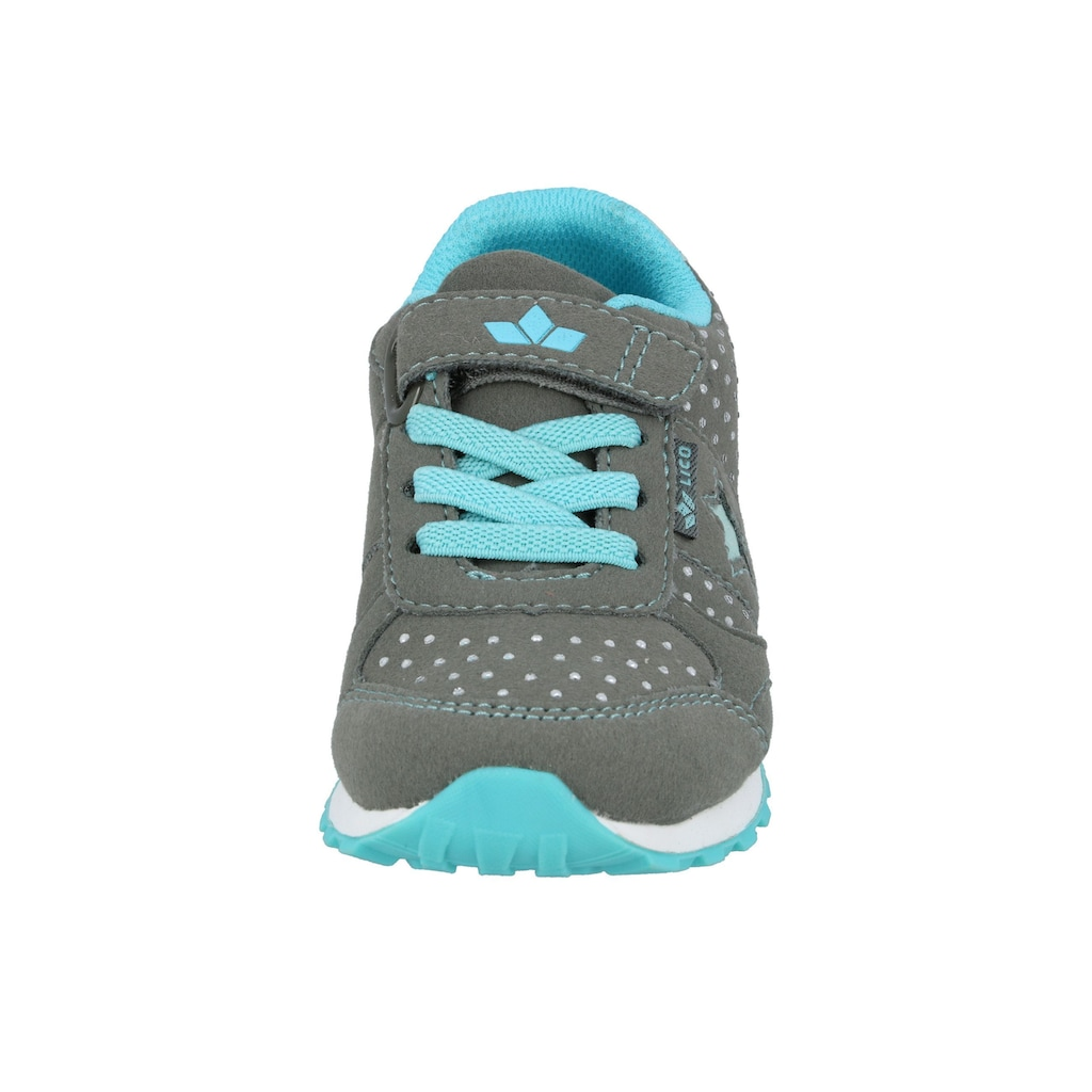 Lico Sneaker »Freizeitschuh Sissy VS«