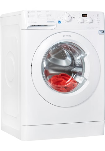 Privileg Waschmaschine PWF X 743 kaufen
