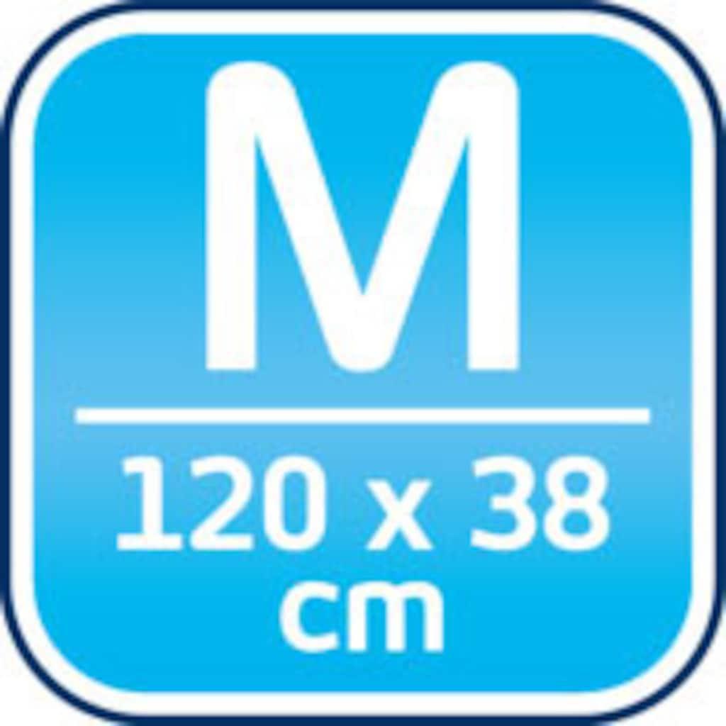 Leifheit Bügelbrett »Classic M Compact Plus«, Bügelfläche 120 cmx38 cm, Bügelfläche 120x38 cm