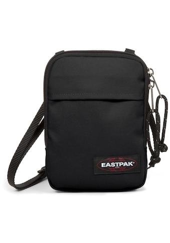 Eastpak Umhängetasche »BUDDY, Black«, enthält recyceltes Material (Global Recycled... kaufen