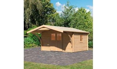 Karibu Gartenhaus »Mühlheim 5« kaufen